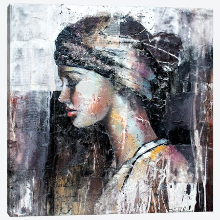 Feelings Canvas Print #DOM65} by Donatella Marraoni Art Print