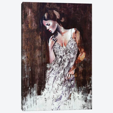 Everything Change Canvas Print #DOM6} by Donatella Marraoni Art Print