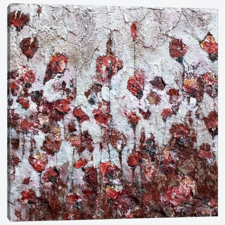 Ti Amo Troppo Canvas Print #DOM73} by Donatella Marraoni Art Print
