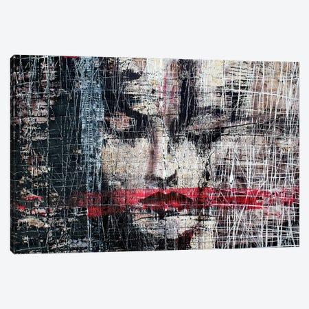 Cage II Canvas Print #DOM75} by Donatella Marraoni Canvas Artwork