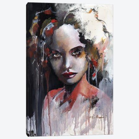 I Don't Mind Canvas Print #DOM77} by Donatella Marraoni Canvas Art