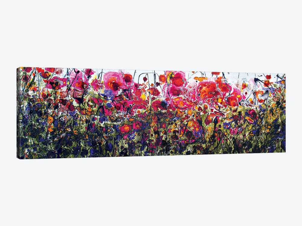 Italian Landscape X by Donatella Marraoni 1-piece Canvas Art