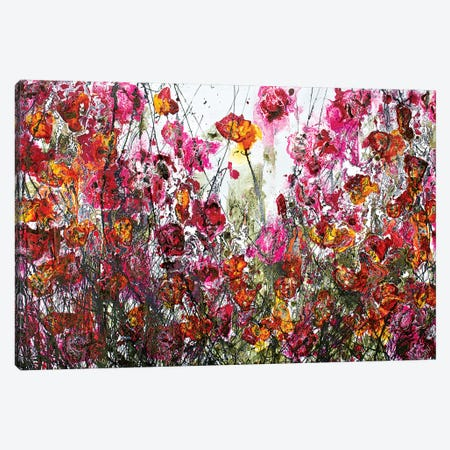New Life Canvas Print #DOM79} by Donatella Marraoni Canvas Art Print