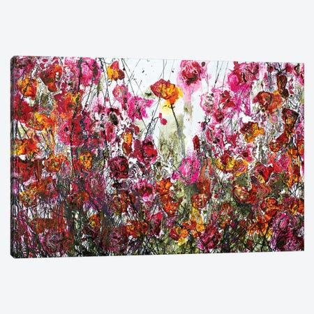 New Life Canvas Print #DOM79} by Donatella Marraoni Canvas Art Print
