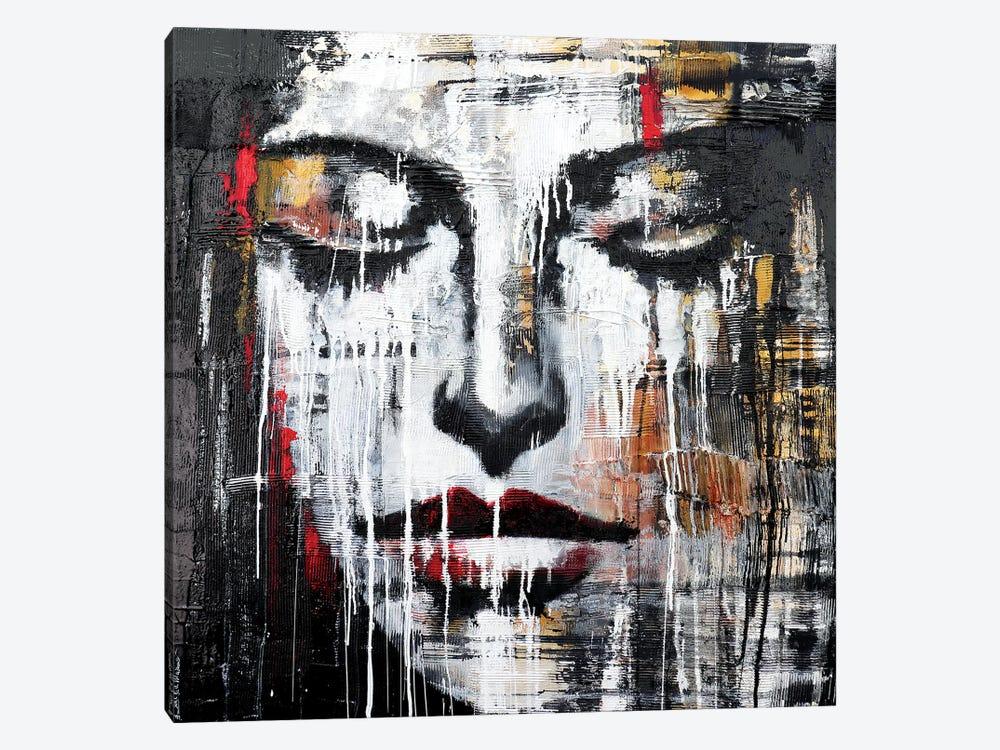 Freedom by Donatella Marraoni 1-piece Canvas Artwork