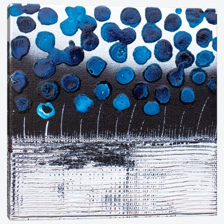 Flowers II Canvas Print #DOM9} by Donatella Marraoni Canvas Artwork