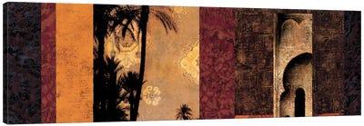 Marrakesh Canvas Print #DON102