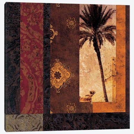 Moroccan Nights I Canvas Print #DON109} by Chris Donovan Canvas Art