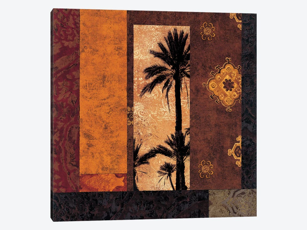 Moroccan Nights II by Chris Donovan 1-piece Canvas Art