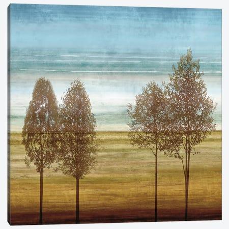 Repose I Canvas Print #DON127} by Chris Donovan Art Print