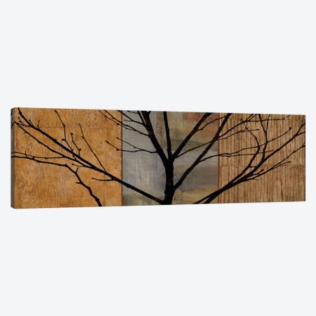 Arboreal I Canvas Print #DON12} by Chris Donovan Canvas Art
