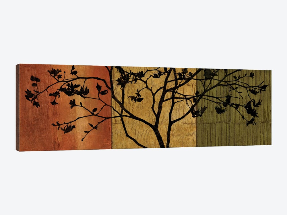 Arboreal II by Chris Donovan 1-piece Canvas Art Print