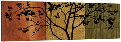 Arboreal II Canvas Art Print