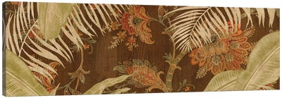 Tropical Haven Canvas Print #DON169