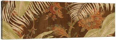 Tropical Haven Canvas Art Print
