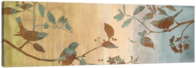Branching Out I Canvas Art Print