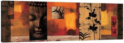 Dharma I Canvas Art Print