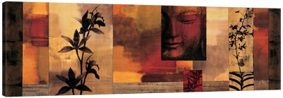 Dharma II Canvas Art Print