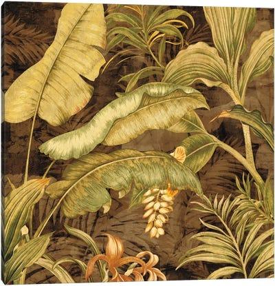 Hidden Gem II Canvas Art Print
