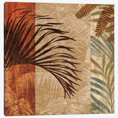In The Tropics II Canvas Print #DON84} by Chris Donovan Canvas Artwork