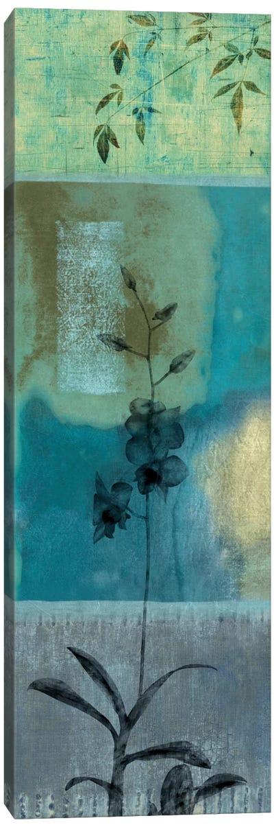 Into The Mystic I Canvas Art Print