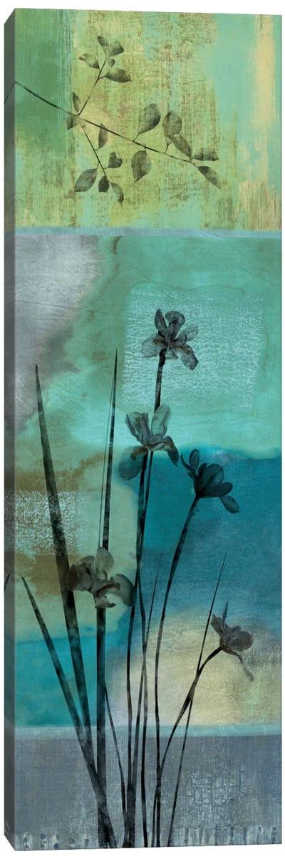 Into The Mystic II Canvas Art Print