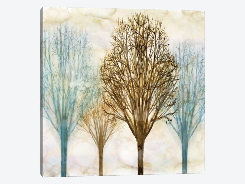 Among The Trees II by Chris Donovan 1-piece Canvas Artwork