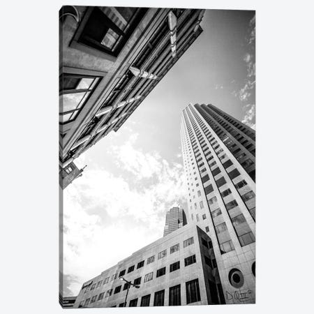 Built From The Ground Up I Canvas Print #DOQ3} by Donnie Quillen Art Print