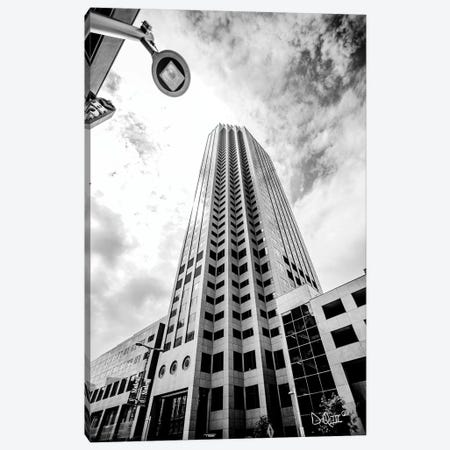 Built From The Ground Up II Canvas Print #DOQ4} by Donnie Quillen Canvas Wall Art