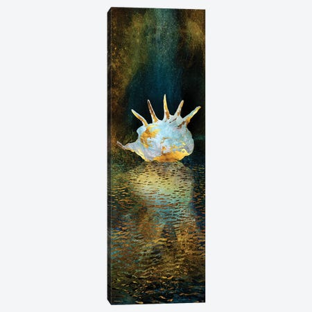 Enigma Canvas Print #DPH16} by Daphne Horev Canvas Wall Art