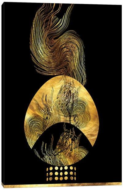 Hatching Dragon I Canvas Art Print