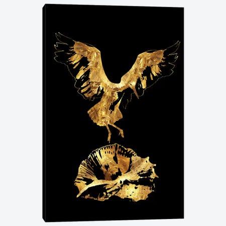 Take Off Canvas Print #DPH70} by Daphne Horev Art Print