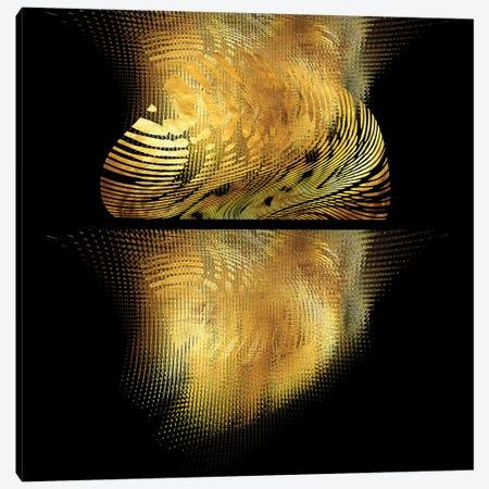 August Blaze Canvas Print #DPH7} by Daphne Horev Canvas Print