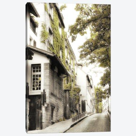 Montmartre Canvas Print #DPO34} by Dianne Poinski Canvas Art Print