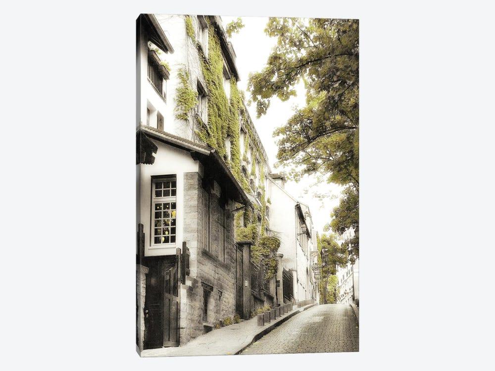 Montmartre by Dianne Poinski 1-piece Canvas Artwork
