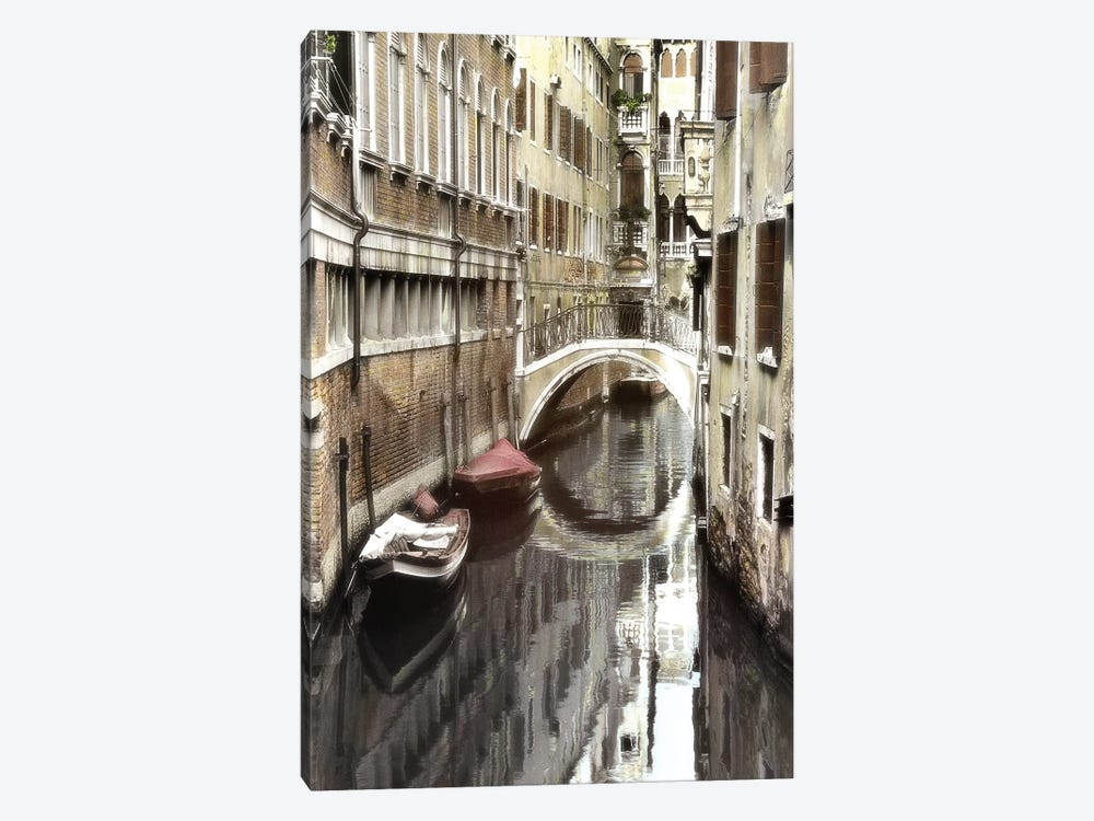 Venice III by Dianne Poinski 1-piece Canvas Art Print