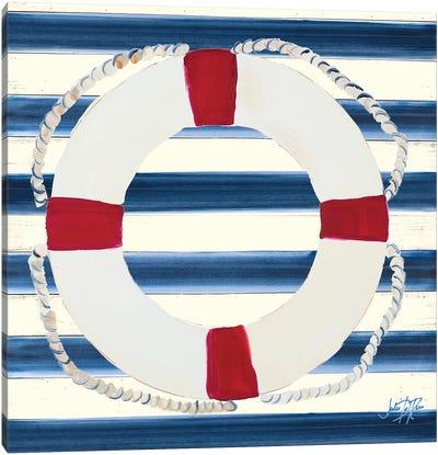 Sailor's Life II Canvas Art Print