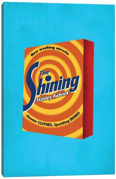 The Shining Popshot Canvas Art Print