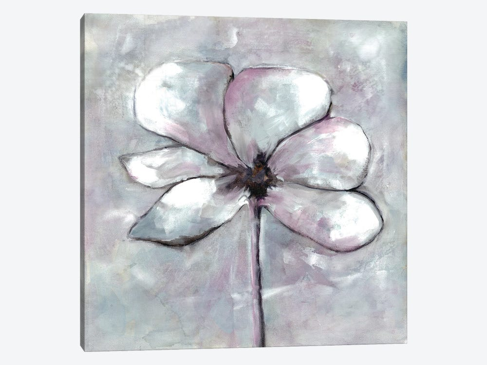 Cherished Bloom I by Doris Charest 1-piece Art Print