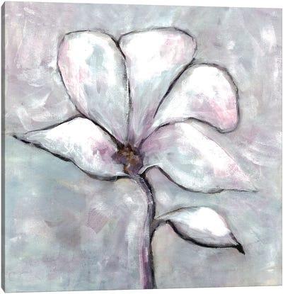 Cherished Bloom II Canvas Art Print