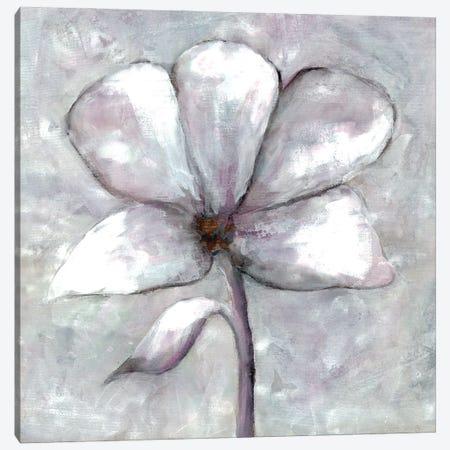 Cherished Bloom III Canvas Print #DRI13} by Doris Charest Canvas Art Print