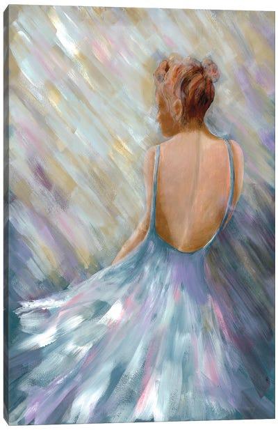 Dancing Queen I Canvas Art Print