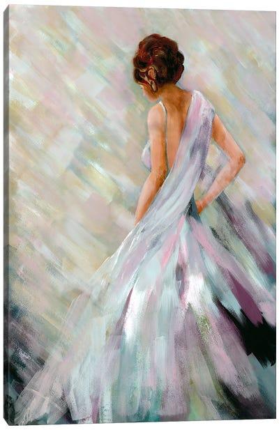 Dancing Queen II Canvas Art Print