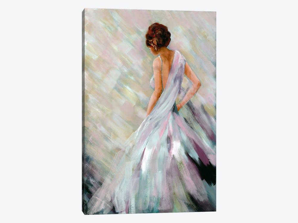 Dancing Queen II by Doris Charest 1-piece Art Print