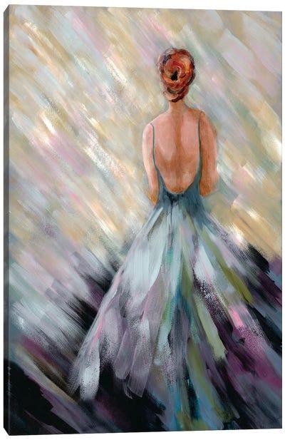 Dancing Queen III Canvas Art Print