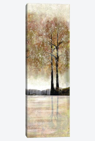 Serene Forest II Canvas Print #DRI40} by Doris Charest Canvas Wall Art