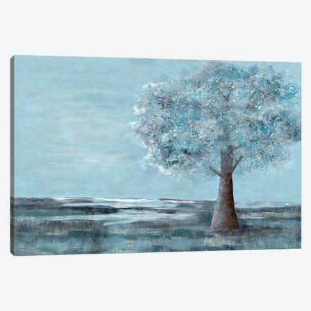 Solitary Beauty I Canvas Print #DRI42} by Doris Charest Canvas Art