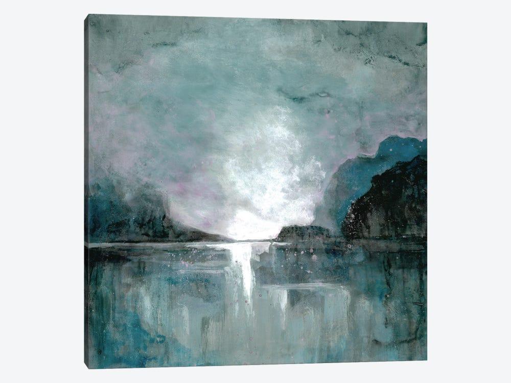 Still Water by Doris Charest 1-piece Canvas Wall Art