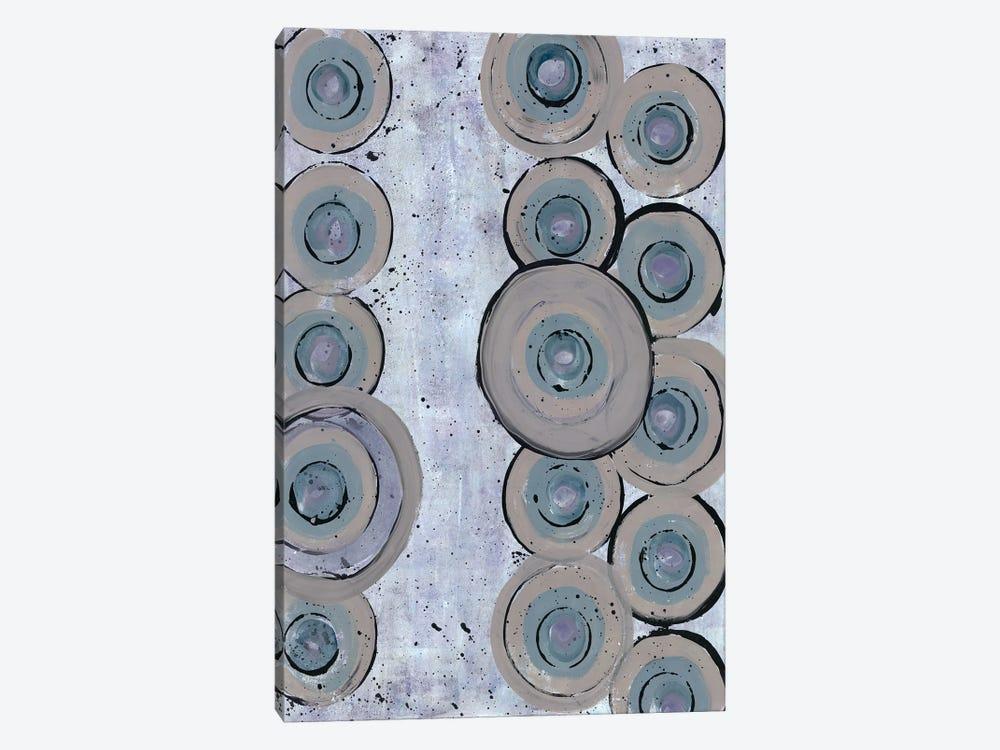 Succulent Spheres I by Doris Charest 1-piece Art Print