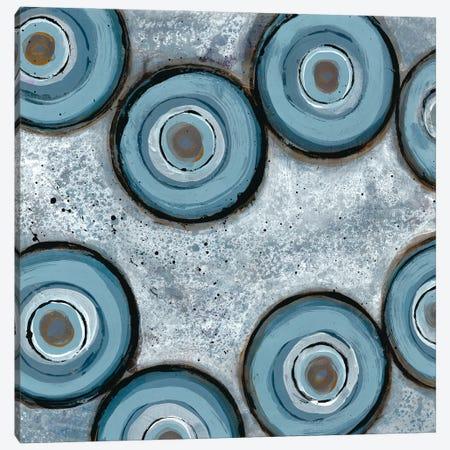 Tadpole Cluster I Canvas Print #DRI47} by Doris Charest Canvas Art Print